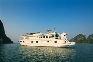 Golden Lotus Cruise 2 day 1 night