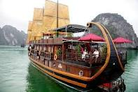 Halong Bay-Cat Ba Island POSEIDON CRUISE