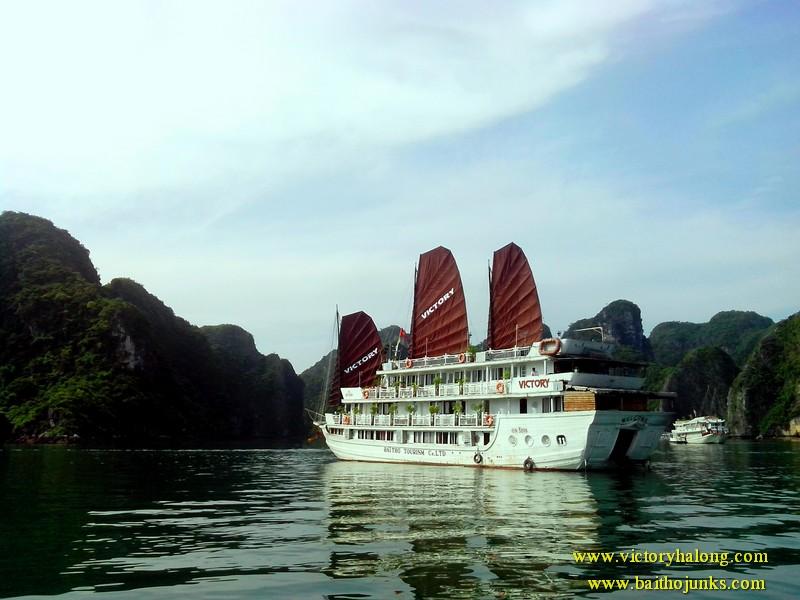Victory Cruise 3 days 2 nights