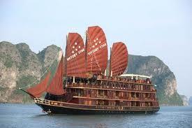 Victory Star Cruise 3 days 2 nights