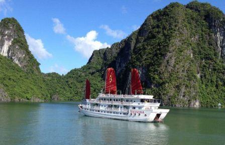 Syrena Cruise 2 Days 1 Night
