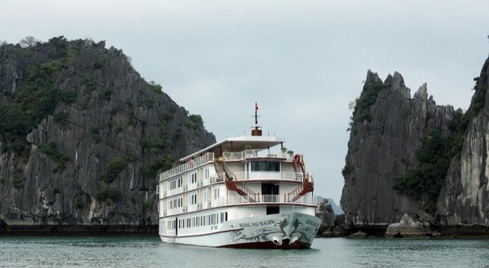 Huong Hai Sealife Cruise 2 days 1 night