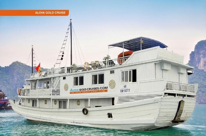 Alova Cruise 2 days 1 nights