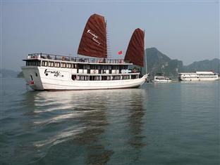 Halong Image Cruise 2 days 1 night