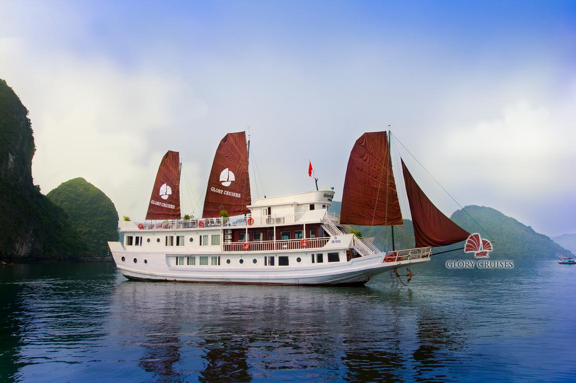 Glory Legend Cruise 3 days 2 nights