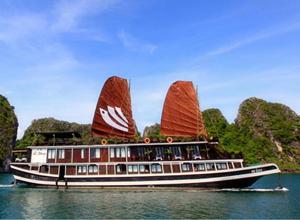 Bhaya Legend Cruise 2 days 1 night