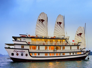 Signature Cruise 3 days 2 nights