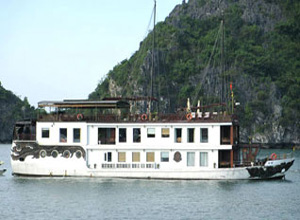 Halong Violet Cruise 3 days 2 nights