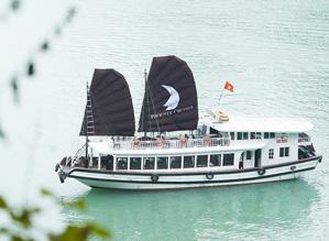 Halong Bay 01 Day Trip- Deluxe Phoenix Cruiser
