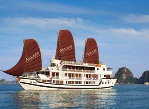 Halong Stellar Cruise - Halong in Style