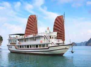 Legacy Legend Cruise 3 day 2 night