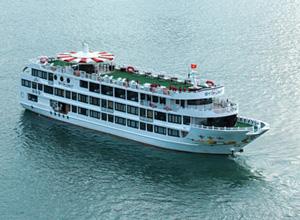 Halong Starlight Cruise 3 day 2 night