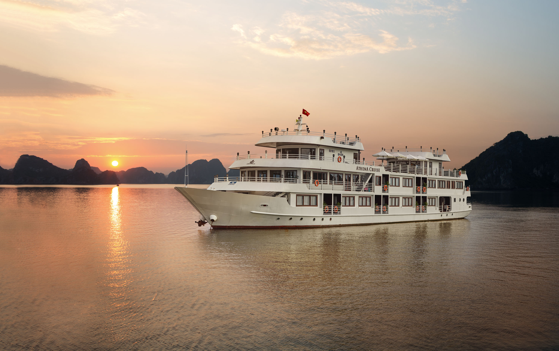 Halong Athena Cruise 3 days 2 nights